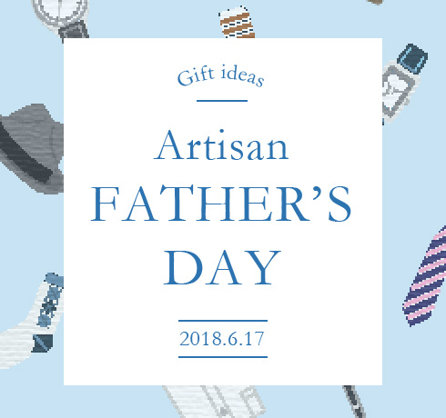 Artisan FATHER'S DAY